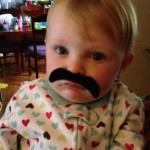 Number Two moustache1