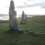 Scotland - Callanish 2